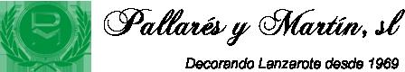 Decoracion Pallares y Martin, sl