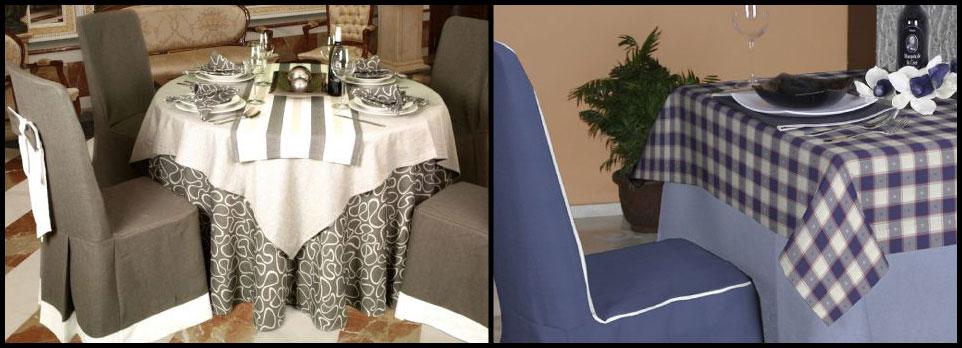Manteleria para Hosteleria en Lanzarote